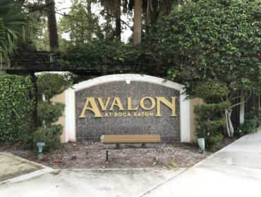 Baron Sign Manufacturing Avalon